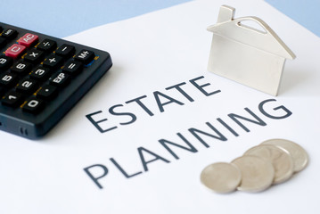 estate plannning