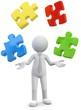 puzzle jonglieren