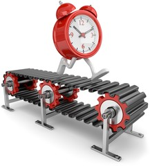 Produktivität Zeitmanagement