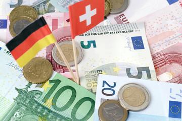 Schweizer Bankkonto