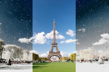 Paris season
