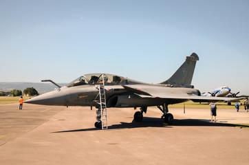 Rafale de Dassault Aviation