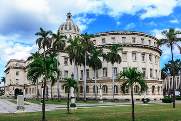 Capitol in Havanna