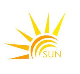 Sun label