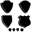 3D Shields