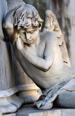 Angel de Recoleta