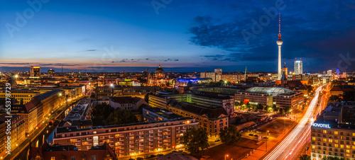 Fototapeten,berlin,skyline,panorama,fernsehturm