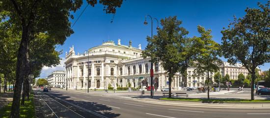 Burghtheater Vienna