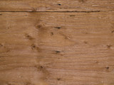 Plywood background, plain