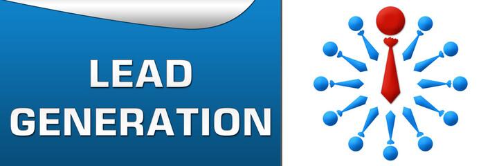 Lead Generation Banner