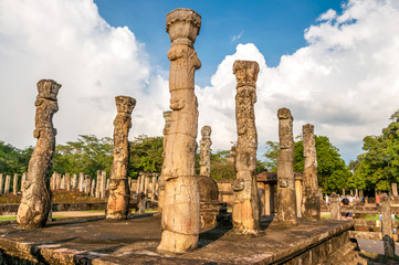 Ancient Kingdom Polonnaruwa