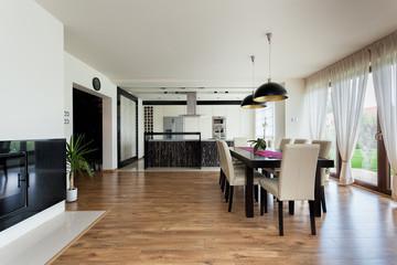 Urban apartment - Modern interior