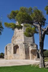 Tour Magne, Nîmes