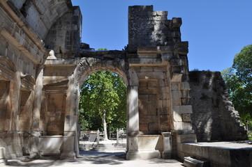 Temple de Diane, Nîmes