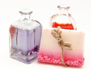 Productos para la belleza e higiene del cuerpo