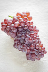 Miniature currant grapes