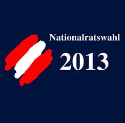 Nationalratswahl 2013 in Österreich