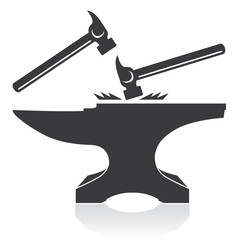 Anvil & Hammer; Construction Materials and Hand Tools