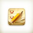 Check list icon