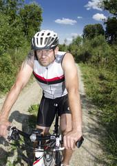 Radfahrer on Tour