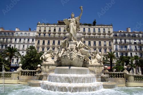 Toulon,France  - 55401941