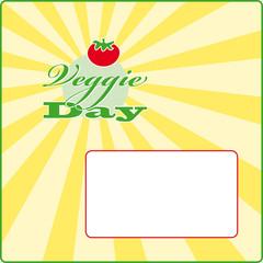 veggie day info