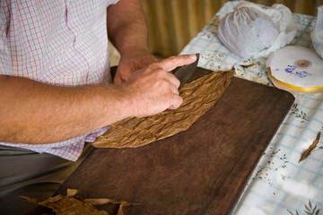 Cigar manufacturing, Cuba