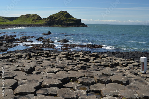 Giant's Causeway - Northern Ireland
