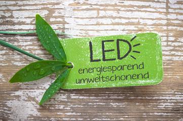 LED Konzept