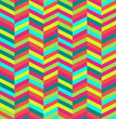Retro abstract seamless pattern.