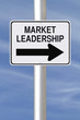 This Way to Market Leadership