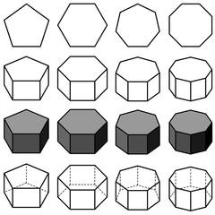 Geometry vector