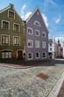 Houses in Landsberg am Lech