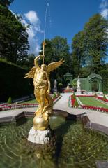 Linderhof Park, Germany
