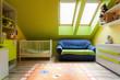 Urban apartment - cute room
