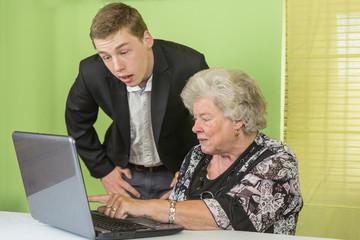 Dame laptop 13