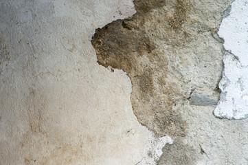 muro vecchio contrasto texture
