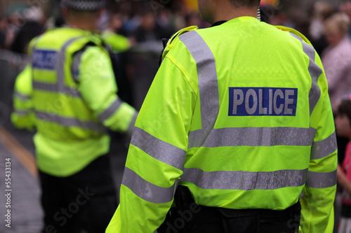 British police - 55433134