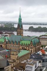 Hamburg 1628