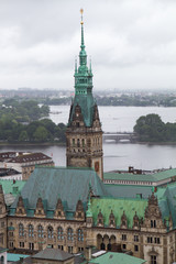 Hamburg 1630