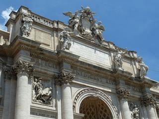 Rome - Fontaine de Trevi