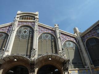 Valence - marché