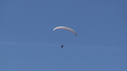 Hang Gliding I