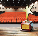 Star award for service