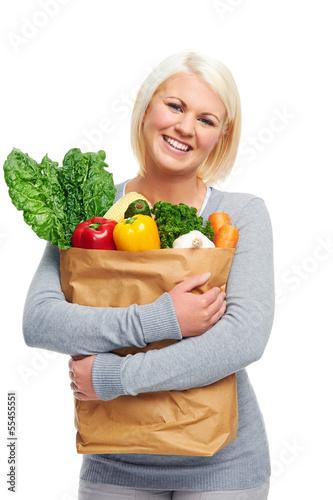 love vegetables