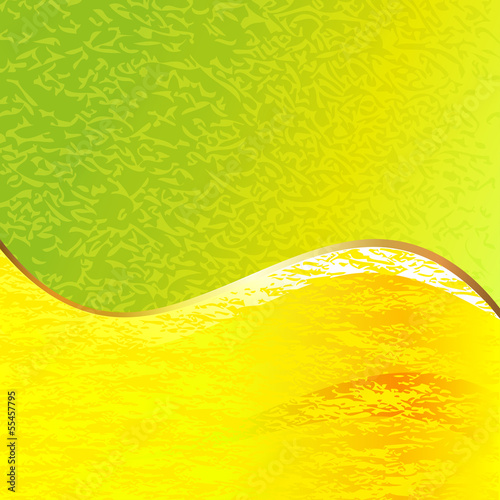 Abstract color Background for Business Brochure. EPS10