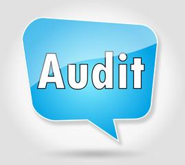 Bulle : Audit