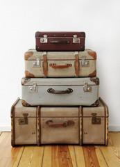 4 Koffer