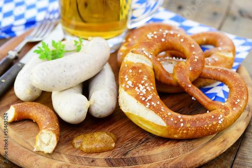 Senf, Wurst