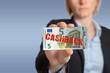 5 Euro Cashback